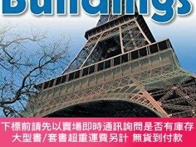 二手書博民逛書店Amazing罕見Buildings (dk Readers, Level 2)Y255174 Kate Ha