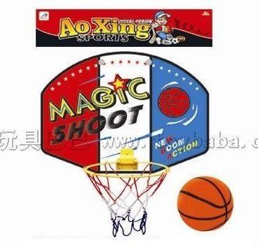 掛式籃球架(18吋)←投籃板 大籃板 籃球板 籃球圈 籃球 籃球網 籃球框