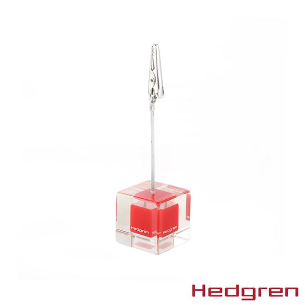 背包族【比利時Hedgren】時尚萬用夾/ 卡片夾/ 便條紙夾