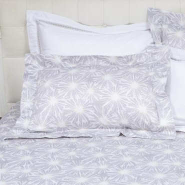 HOLA 羅丹床包枕套組 雙人