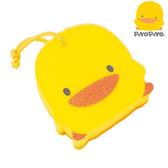 黃色小鴨 PIYOPIYO 雙層沐浴海棉 88074 好娃娃