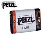 【速捷戶外】PETZL E99ACA ,ACCU CORE通用頭燈專用鋰電池