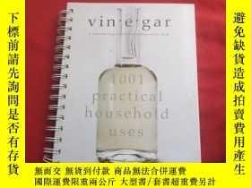 二手書博民逛書店Vin罕見e gar 1001 practicaI househoId usesY179070 Vin e g