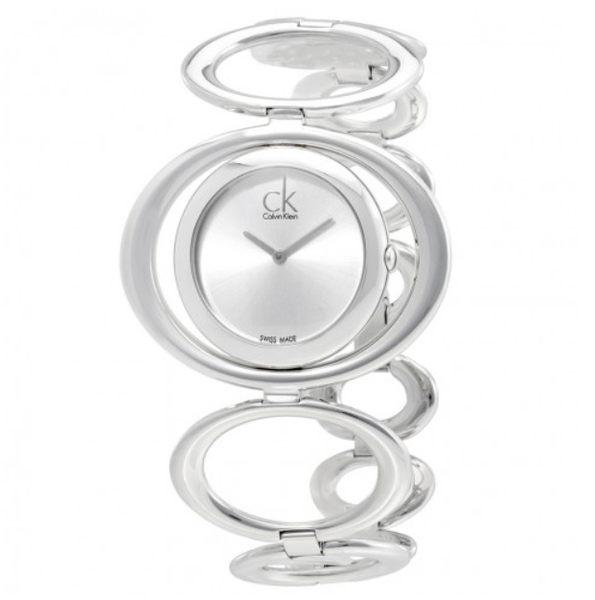 CK -Graceful 女士腕錶 瑞士ck手錶 男錶女錶對錶 K1P23120