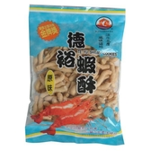 淡水德裕蝦酥-原味150g【愛買】