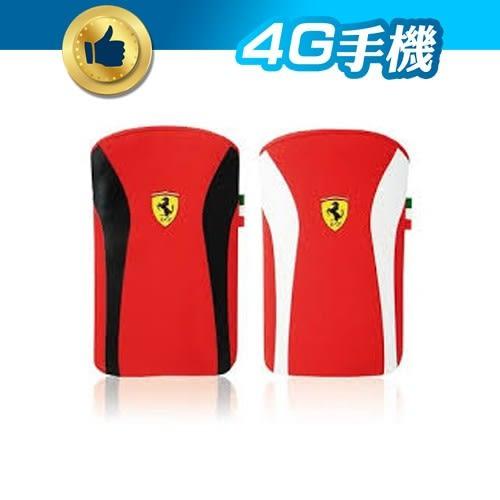 出清 法拉利 F1 V2 保護套 iPhone 4 / 3GS 手機 通用 手拿 Ferrari 官方授權 ~4G手機
