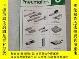 二手書博民逛書店SMC-Best罕見Pneumatics—5(英文原版,6版,銅板彩印)Y408917 SMC SMC