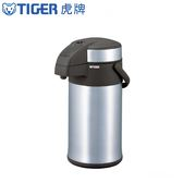TIGER虎牌 4L氣壓式不鏽鋼保溫保冷瓶 MAA-A402