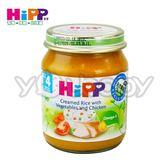 喜寶 Hipp 蔬菜雞肉全餐