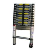 鋁合金梯子 家用梯 鋁合金伸縮梯 便攜 2米 3.2米 2.6米 3.8