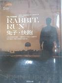 【書寶二手書T1/翻譯小說_BWN】兔子,快跑_謝欽仰, 約翰.厄普代克