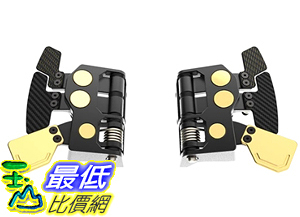 [9美國直購] FANATEC PODIUM ADVANCED PADDLE MODULE