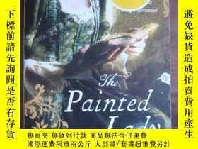 二手書博民逛書店The罕見Painted LadyY85718 Maeve Ha