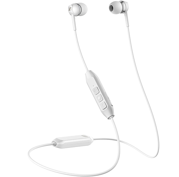 [9美國直購] 耳機 Sennheiser CX 150BT Bluetooth 5.0 Headphone 10-Hour Battery Life