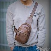 潮流青年韓版百搭迷你小號側背手機斜背包 黛尼時尚精品