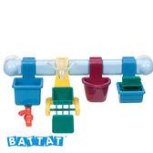 【奇買親子購物網】美國B.Toys洗澡吧