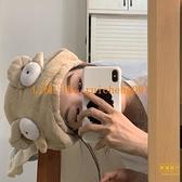 可愛洗頭幹髮帽女吸水速干干發巾包頭巾發帽