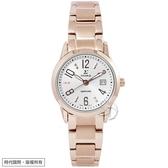 【台南 時代鐘錶 SIGMA】簡約時尚 藍寶石鏡面時尚女錶 88023L-RG 玫瑰金 26mm 平價實惠好選擇
