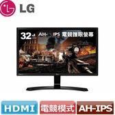 LG 32型廣視角電競護眼液晶螢幕 32MP58HQ-P【原價:7990▼現省1100元】
