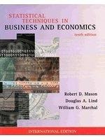 二手書《Statistical Techniques in Business and Economics (McGraw-Hill International Editions)》 R2Y ISBN:0071158081