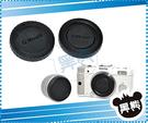 黑熊館 V1 J1 BF-N1000 Pentax Q 專用 機身蓋 鏡頭蓋 機身鏡頭蓋 鏡頭保護蓋