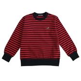 『小鱷魚童裝』條紋T恤(08號~20號)558423