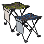 DOLEE 戶外摺疊椅(附手提袋) 露營必備
