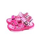 G.P(GOLD PIGEON) 涼鞋 防水 粉紅色 中童 童鞋 G0706B-45 no445