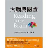 (二手書)大腦與閱讀