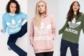 IMPACT Adidas Originals Hoodie 帽T 藍 粉 綠 DH3145 DH3134 DH3139