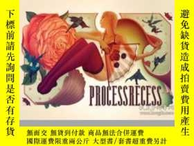 二手書博民逛書店Process罕見Recess Volume 2Y256260 James Jean Adhouse Book