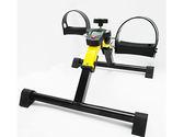 運動復健腳踏器/ 單車腳踏器/ 室內腳踏車-附多功能顯示器(可折疊)(隨機出貨)