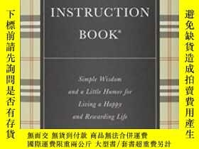 二手書博民逛書店Life s罕見Little Instruction BookY364682 H. Jackson, Jr.