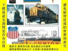 二手書博民逛書店The罕見Railroad Encyclopedia-鐵路百科全書Y443421 Motorbooks Int