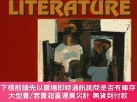 二手書博民逛書店The罕見Norton Anthology Of African American Literature (inc