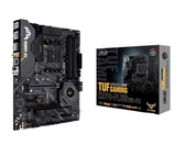 ASUS TUF GAMING X570-PLUS (WI-FI)主機板