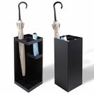 歐式簡約創意雨傘架家用辦公酒店家居傘架放雨傘收納雨傘桶傘筒 果果輕時尚NMS