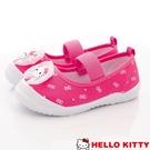 HelloKitty童鞋 休閒/室內鞋款 SE19818桃(中小童段)