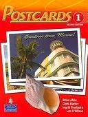 二手書博民逛書店 《Postcards 1》 R2Y ISBN:0131791311│Prentice Hall