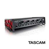 【日本TASCAM】USB 錄音介面 US-4X4HR