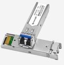 單模雙纖 10G 1310nm 光纖傳輸模組 SFP+ 10KM LC接口(單支裝)