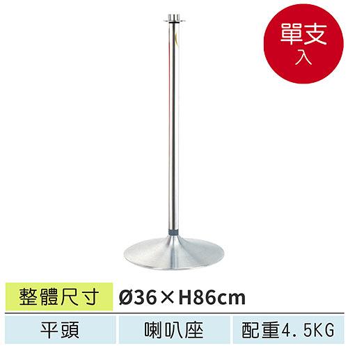 台灣製造平頭掛勾式不鏽鋼圍欄柱 WSW-R1S(C) ☆限量破盤下殺56折+分期零利率☆