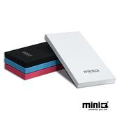 [富廉網] miniQ i-Block 10000Amh 雙輸出行動電源
