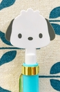 【震撼精品百貨】Pochacco 帕帢狗~Sanrio 帕恰狗造型原子筆-扁大頭#38438