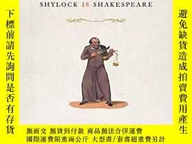 二手書博民逛書店Shylock罕見Is ShakespeareY256260 Kenneth Gross University
