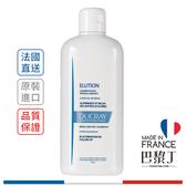 【法國最新包裝】Ducray 護蕾 控油舒敏洗髮精(基礎型) 400ml【巴黎丁】