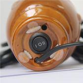 漢灸儀經絡刮痧陽漢灸罐電熱溫灸器