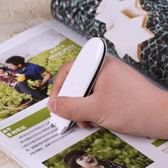 藍芽速錄筆 掃描筆錄入筆 便攜無線掃描筆手機藍芽資料筆 igo