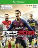 X1 世界足球競賽 2019(美版代購)