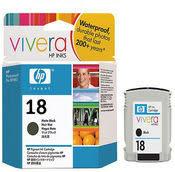 HP㊣原廠墨水匣 C4936A (NO.18)黑色 適用 HP Officejet Pro K5300/ K5400/K5400dtn/L7380/L7580印表機C4936/4936A/4936